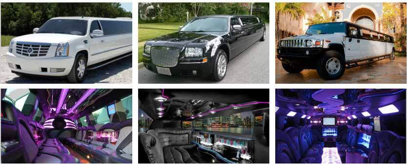 Wedding Transportation Party Bus Rental Raleigh