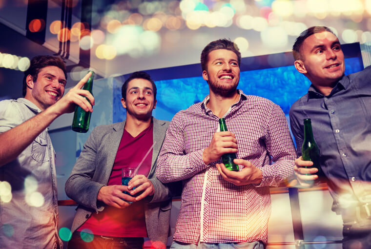 Bachelor Party Limo Service Raleigh