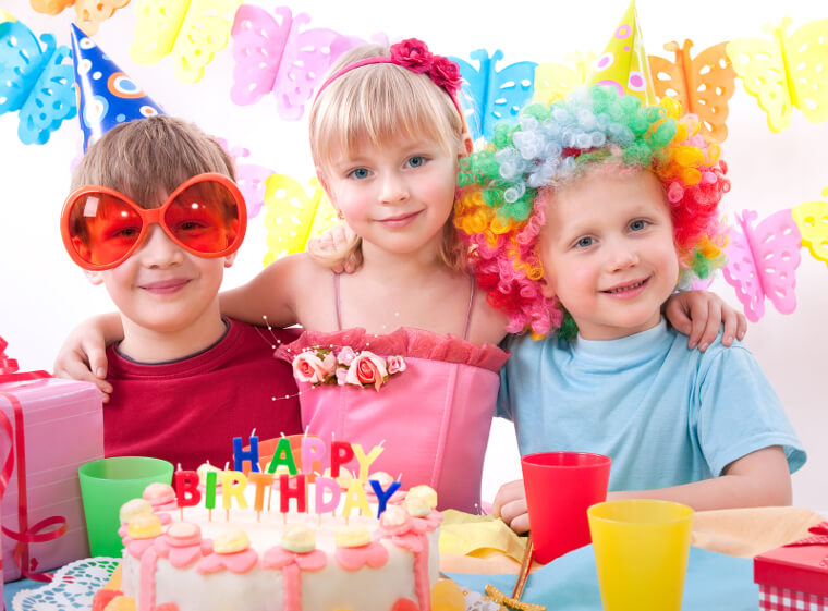 Kids Party Bus Rental Raleigh